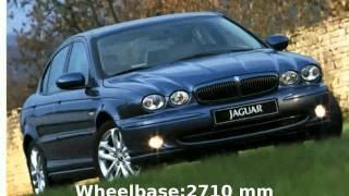 2001 Jaguar X-Type 3.0 Automatic - Review & Info