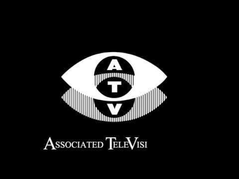 ATV (Associated Television) logo (1955-1958) remake