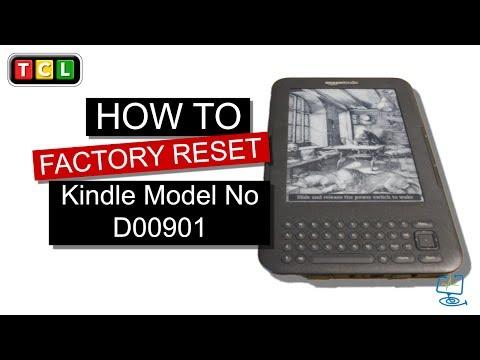 kindle hw reset | FunnyDog.TV
