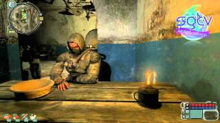 Обзор игры S.T.A.L.K.E.R. Call of Pripyat