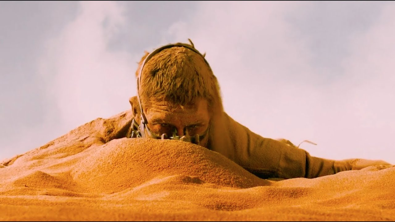 Image result for mad max cinematography