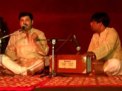 Om Namah Shivay (Based on Raga Bhupali)