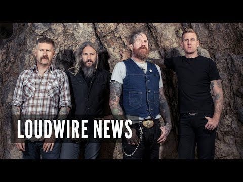 Mastodon Announce New Album, Unleash New Song