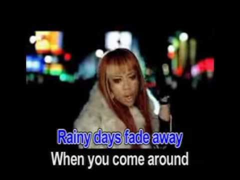 Love - Keyshia Cole (Karaoke)