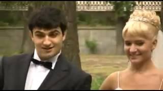Роскошная свадьба дагестанца и русской красавицы в Екатеринбурге видео WWW OPEN