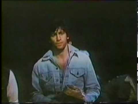 Sunnyside 1979 DVD Joey Travolta gang epic
