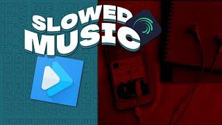 How to make slowed reverb music screenshot 5