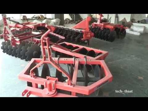 AGRICULTURE EQUIPMENT FACTORY  Agriculture Equipment Karnal 