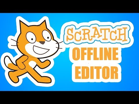 How To Download And Install Scratch 2.0 Offline Editor | Game Creator Application | Gameleast