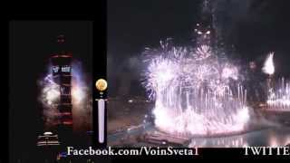 **Самый Лучший Салют в Мире 2013 The Best Fireworks 2013 Красивый**(Видео по адресу: http://youtu.be/TUtg2_TlzT4 Подпишитесь на КАНАЛ http://www.youtube.com/subscription_center?add_user=VoinSveta111 САМЫЙ ..., 2013-01-11T12:28:18.000Z)