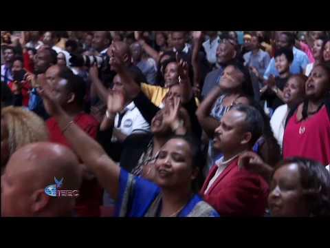 Yihe New Niguse - Bereket Tesfaye | LIVE Worship| Washington DC