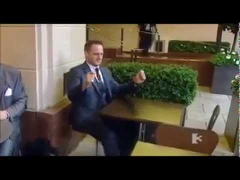 The Irish Apprentice 2009 E01 P02 - YouTube