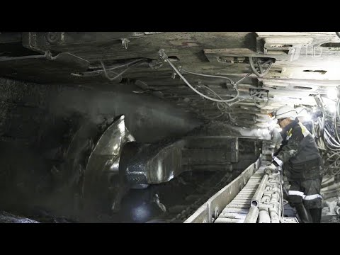 В.Путин: проработать вопрос досрочного пенсионного обеспечения работников угольной промышленности.