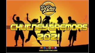 Dj Dev NYC - Chutney Tremors 2021 (Video Mix)