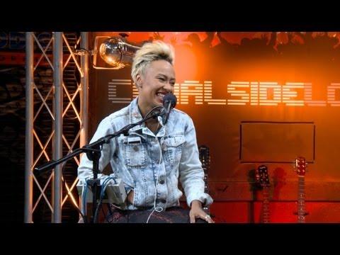 Emeli Sandé interview and performance on Kidd Kraddick in the Morning