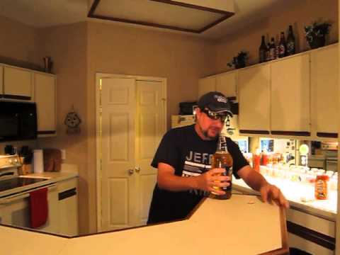 How to make a batch of Malt Liquor. LOL.