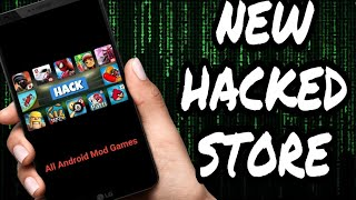 How to Download any Mod Game|New Mod App store(Hindi/Urdu)|FAB GAMING TRICKS