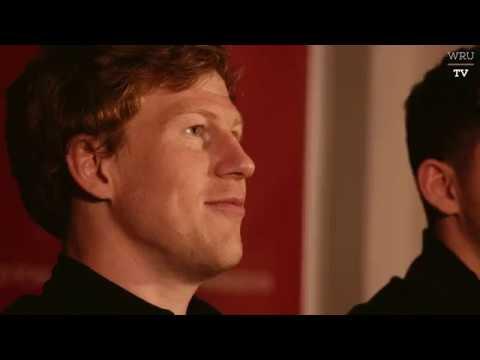 Commentate The Classics: Wales V Scotland (2010)