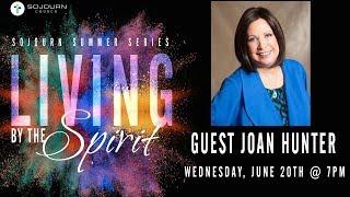 "Sojourn Church ""Living By The Spirit"" Livestream June 20, 2018 7pm"