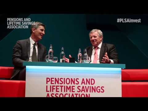 PLSA Investment Conference 2017 Day 1 Highlights