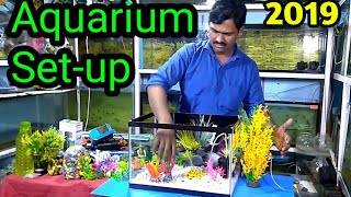 Fish AQUARIUM Decoration ideas 2019  Part 2