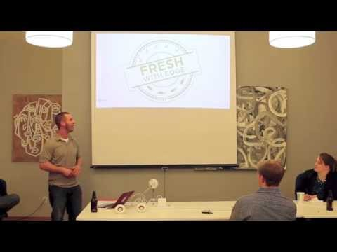 BioAM After Hours: Chris Lukenbill from Fresh with Edge