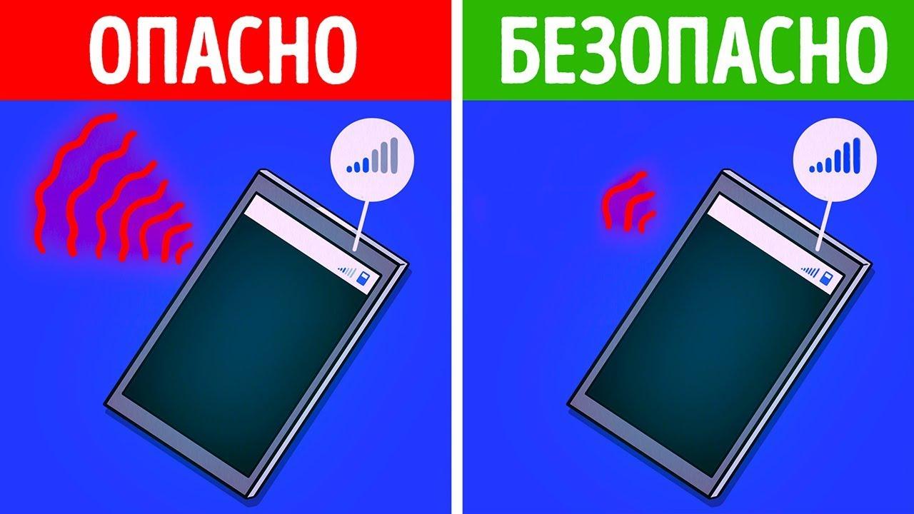 19 ошибок, из-за которых смартфоны изнашиваются быстрее