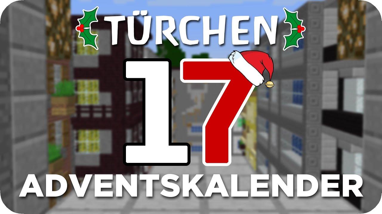 Hochhaus jump minecraft adventskalender 17 de youtube - Minecraft hochhaus ...