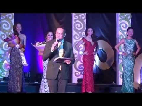 Miss Kauswagan 2016 TOP 5 (UNCUT)