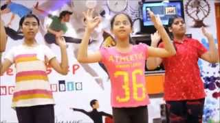 Kurta Suha | Angrej Movie | Amrinder Gill | Bhangra Dance Choreography By Step2Step Dance Studio