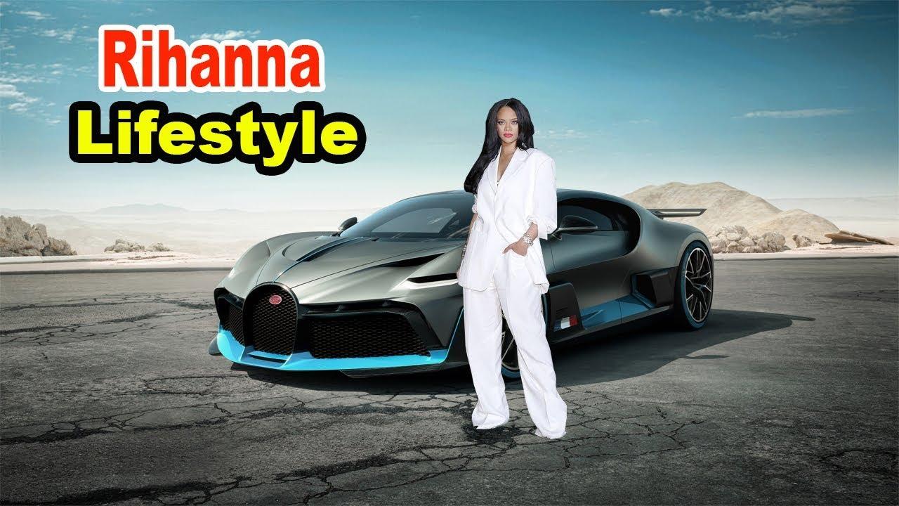 Download Rihanna - Lifestyle, Boyfriend, House, Car, Biography 2019   Celebrity Glorious
