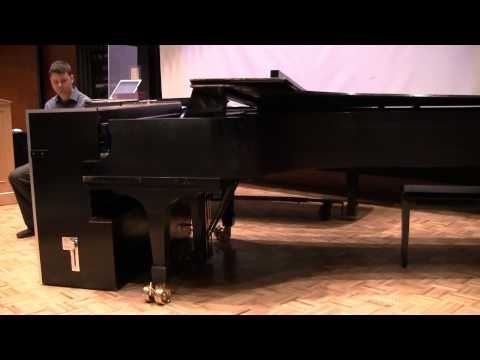 Player Piano Project-Stanford University