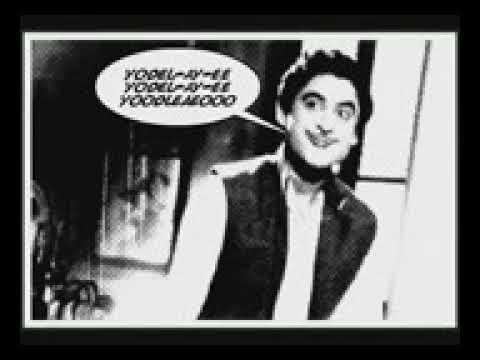 Yodel ay ee oooo by  Kishore Kumar   youdling star kishore kumar