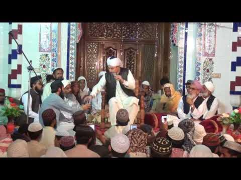 Hafi Abdul Basit Hassani New Program 2018