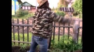Юрган в деревне. 8 эпизод