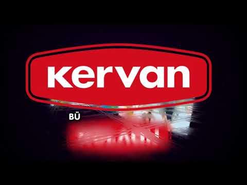 Türkiye'nin lider Yumuşak Şeker üreticisi Kervan Gıda halka arz ediliyor.