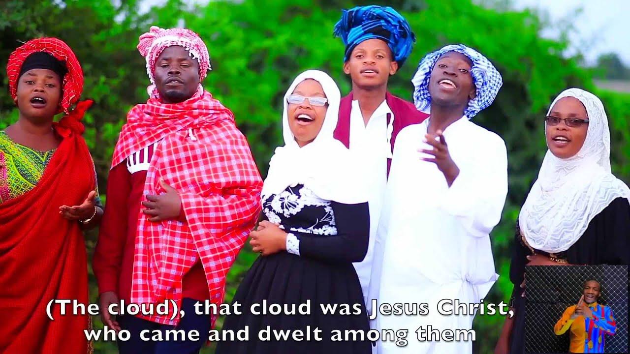 Download WINGU BY NYASUBI SDA CHOIR  TAZAMA WINGU KWA CHANGAMOTO ZOTE UNAZOPITIA NAWE UTABARIKIWA...