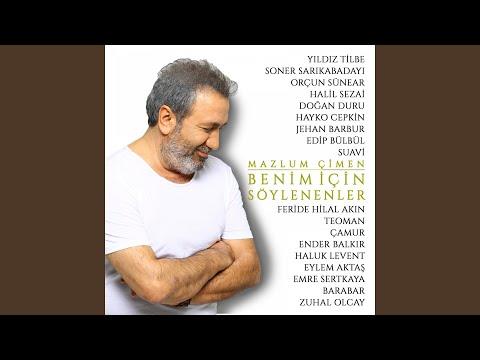 Mazlum Çimen & Soner Sarıkabadayı - İstanbullum bedava zil sesi indir