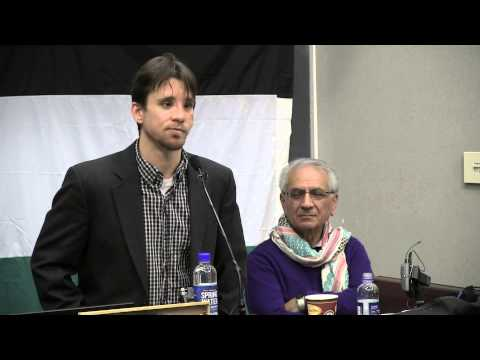 International Day of Solidarity with the Palestinians, Vancouver 2014