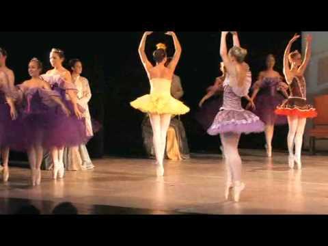 Dornröschen Ballett 1. Akt