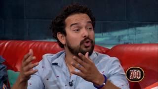 Alejandro Edda - Charismatic Actor From