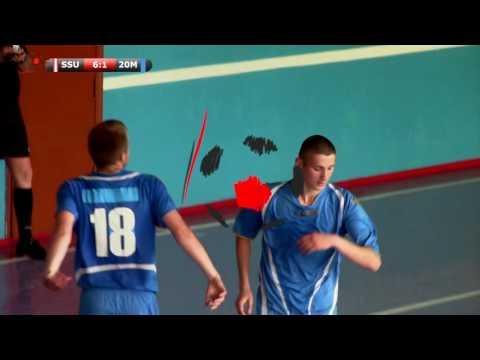 Обзор финала IT Лиги: 20minut United - Spilna Sprava United #itliga