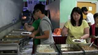 佛教覺光法師中學30週年校慶(大家一齊來搶食!^^)2012