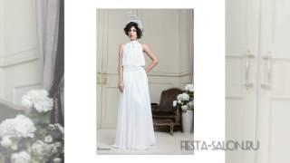 Дизайнерские свадебные платья - www.fiesta-salon.ru(Салон свадебной моды Фиеста представляет шикарную коллекцию свадебных платьев от великого дизайнера Тать..., 2014-03-07T21:45:48.000Z)