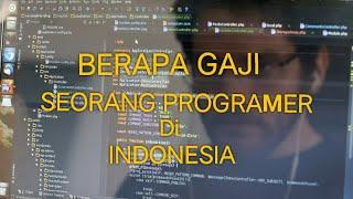 Gambar cover Berapa Gaji Seorang Pemrogram di Indonesia ?