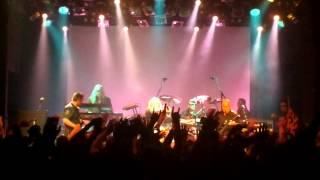 MAGNUM - Live 'Til You Die - Tavastia, Helsinki, Finland 7.4.2014