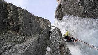 10733_ Goulotte Modica Noury Mont-Blanc du Tacul Chamonix alpinisme