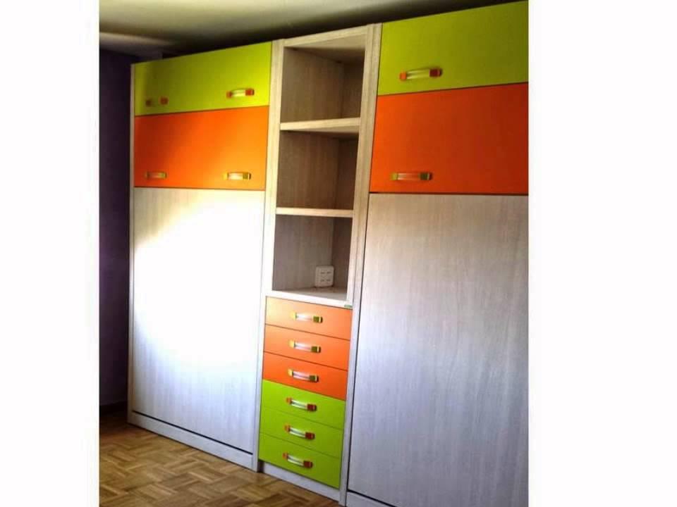 Muebles juveniles montajes ver habitaciones juveniles for Recogida muebles gratis madrid