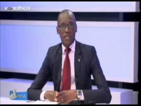 Vox Africa / Emission Business premier du 15 Janvier 2015
