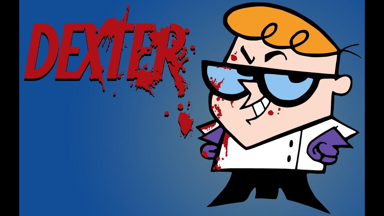Top Facts Dexter vs Dexters Lab YouTube